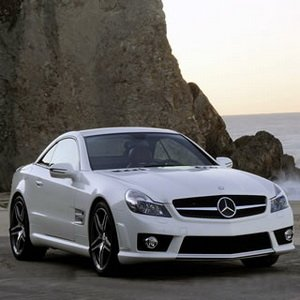 Awesome Mercedes Benz Car Game