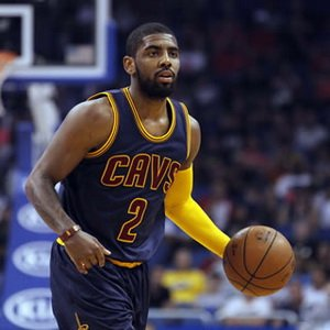 Kyrie Irving Ball Handles