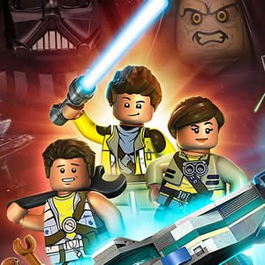 Lego Star Wars Hidden Stars