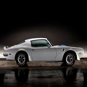 Pontiac Firebird Coupe