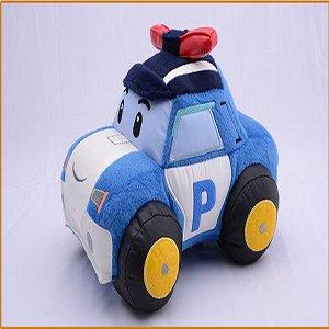 Robocar Poli Robot Car