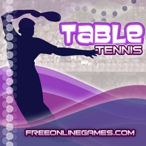 Table Tennis 2
