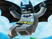 LEGO Batman Movie - Ukryte Liczby